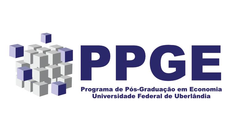 Logo do Programa de Pós-Graduação em Economia