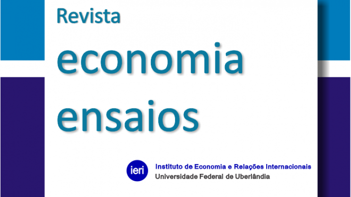 Revista Economia Ensaios